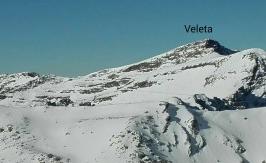 El peligro de confiarse en Sierra Nevada