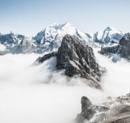 Películas de montaña para la cuarentena