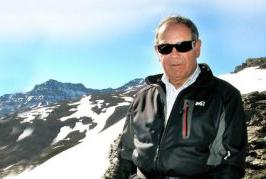 Manuel Titos: Lecturas sobre Sierra Nevada