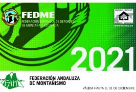 Licencias Federativas de Montaña 2021