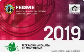 licencia fam 2019