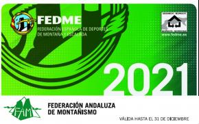 licencia fam 2021